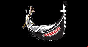 Gondolier Italian Restaurant - Oak Ridge logo