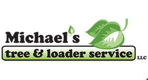 Michael's Tree and Loader Service LLC logo