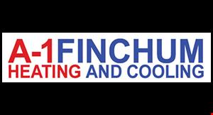 A-1 Finchum logo