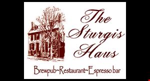 The Sturgis Haus logo