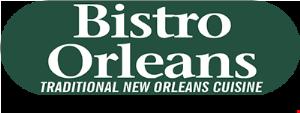 Bistro Orleans logo