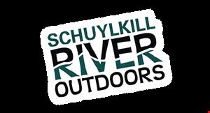 Schuylkill River Outdoors logo
