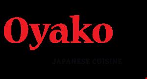 Oyako Sushi Japanese Cuisine logo
