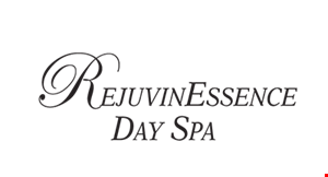 Rejuvinessence Day Spa logo