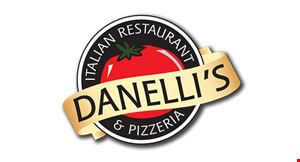 Danelli's Italian Restaurant logo