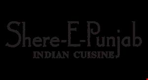 SHERE-E PUNJAB (GLEN MILLS) logo