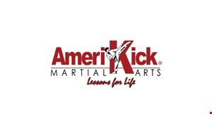 Amerikick logo