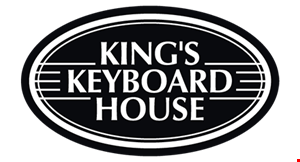 Product image for King's Keyboard House $1000 OFF any Grand Piano purchase.