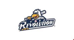 York Revolution logo