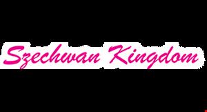 Szechwan Kingdom logo