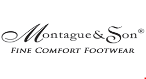Montague & Son logo