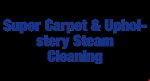 Super Carpet logo