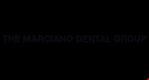 Marciano Dental Group, The logo