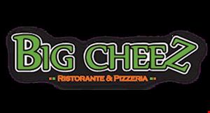 Big Cheez logo