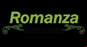 ROMANZA RISTORANTE logo