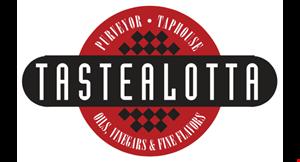 Tastealotta logo