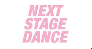 Next Stage Dance logo