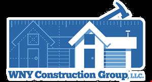 WNY Construction Group logo