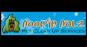 Poopie Palz logo