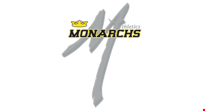 MONARCHS NATIONAL GYM TRAINING CENTER logo