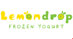 Lemondrop logo