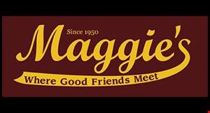 Maggie's of Bethesda logo