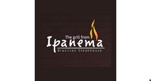 Ipanema Brazilian Steakhouse logo