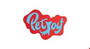 Pet Joy logo