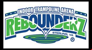 Rebounderz logo