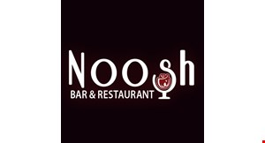 Noosh Bar & Restaurant logo