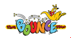 That Bounce Place logo