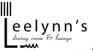Leelynn's Dining Room & Lounge logo