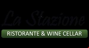 La Stazione logo