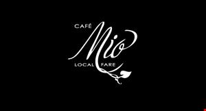 Cafe Mio logo