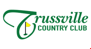Trussville Country Club logo