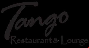 Tango Restaurant logo