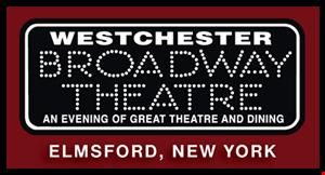 Westchester Broadway Theatre logo