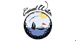 Casual Water logo