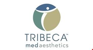 Tribeca Medaesthetics logo