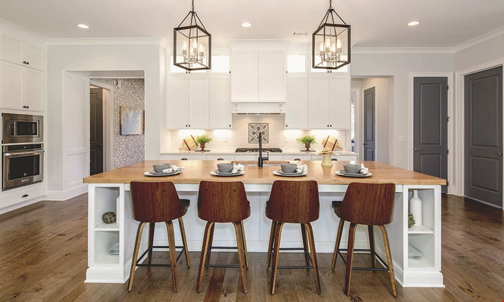 Product image for Swartz Supply Company 10 % OFF cabinetry.