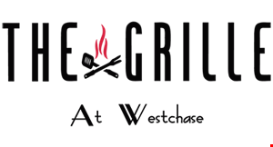 The Grill at Westchase logo