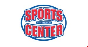 Sports Center of Connecticut logo