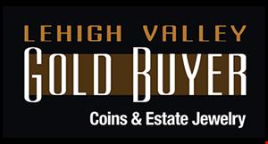 Lehigh Valley Gold Buyer logo