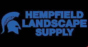Hempfield Landscape Supply logo