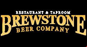 Brewstone Beer Company logo