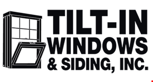 Tilt-In Windows & Siding, Inc. logo