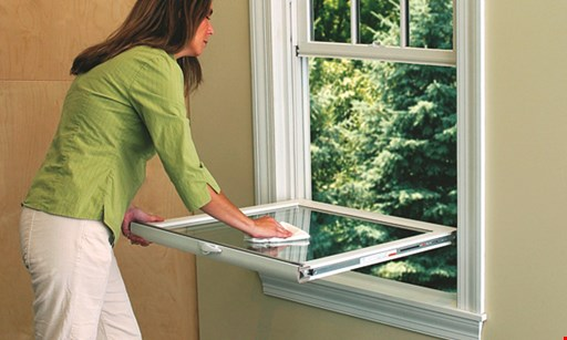Product image for Tilt-In Windows & Siding, Inc. $1000 Off Any Complete Siding Job