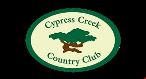 Cypress Creek Country Club logo