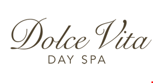 Dolce Vita Day Spa logo