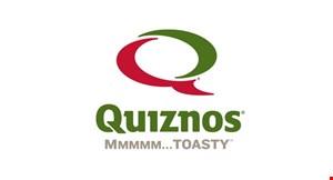 Quiznos Subs logo